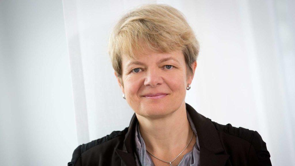 Prof. Dr. Ute Clement, Vizepräsidentin der Universität Kassel seit 2015, ist neue Präsidentin ab Oktober 2021 (Foto: Sonja Rode)